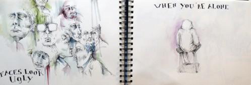 Violenn Simon ENSAAMA Vidéo Illustration